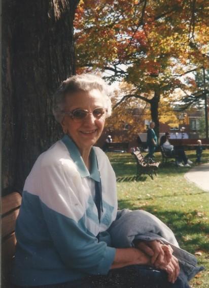 Aunt Delores