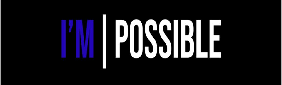I'mpossible logo